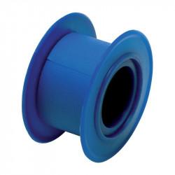Hechtpleister Blauw 500 x 2,5 cm HACCP