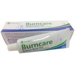 Burncare brandwondengel tube á 50 gram