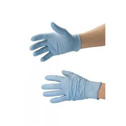 Handschoenen nitrile l per paar niet steriel