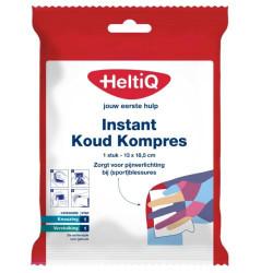 Heltiq Coldpack instant (eenmalig bruikbaar) 13x18.5 cm