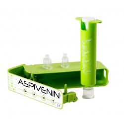 Aspivenin, insektenbeet uitzuigpompje