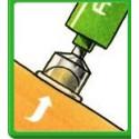 Zoll Stat-Padz II elektroden