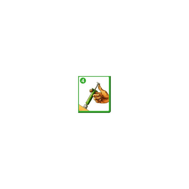 Zoll Lithiumbatterijen voor AED Plus