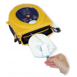 Physio Control CR Plus vervangingsset met extra paar elektroden