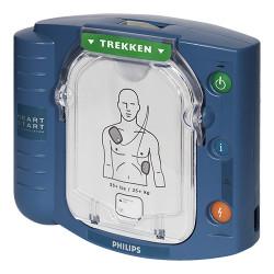 Defibtech Oplaadbare Trainingsbatterij
