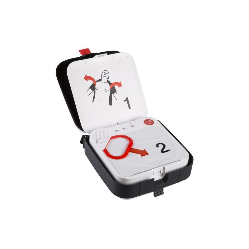 Oplader trainingsbatterij Defibtech Lifeline