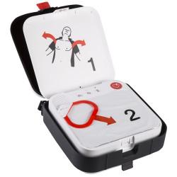 Physio Control Lifepak CR2 USB Halfautomaat AED NL