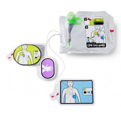Zoll AED 3 CPR Uni Padz