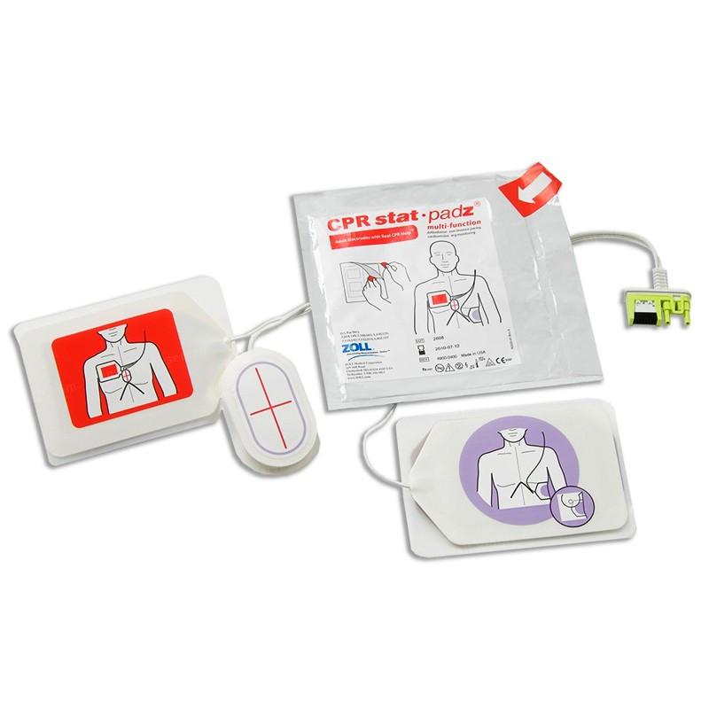 Physio-Control Lifepak CR plus Trainer