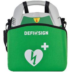 DefiSign AED tas (zonder AED)