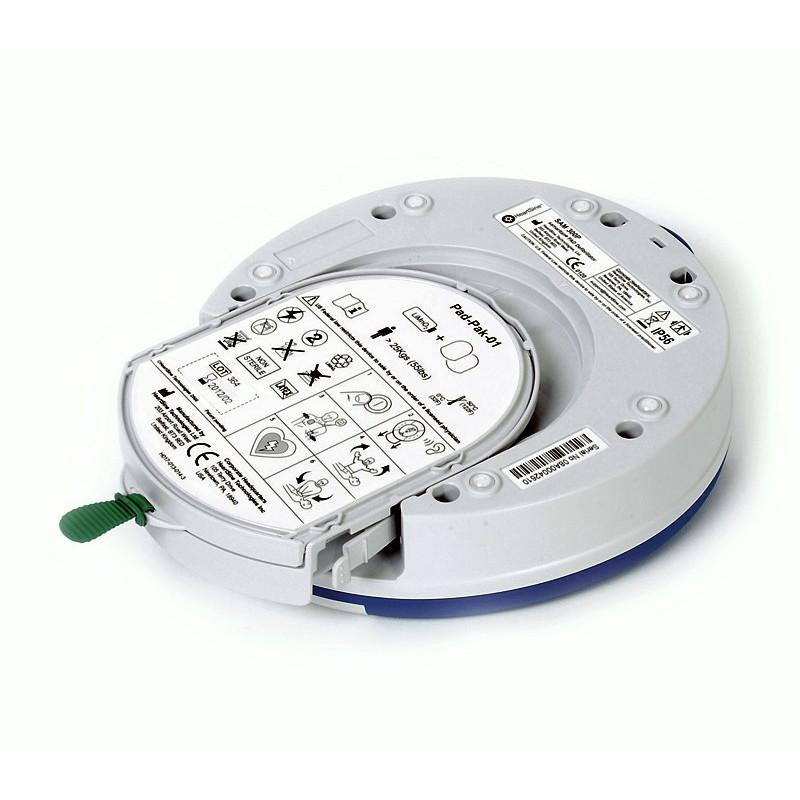 Cardiac Science G3 Oefenelektrode