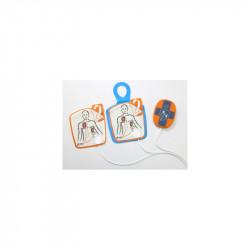 AMBU Baby gelaatsmasker (5 stuks)