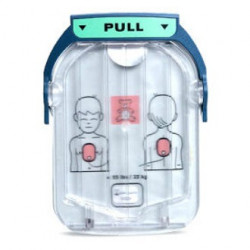 Act Fast Anti Choking Trainer voor kinderen