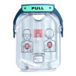 Heartstart HS1 defibrillatiecassette kinderen