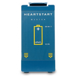 Heartstart Home/ HS1 / FRx lithiumbatterij