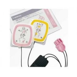 Physio Control kinderelectroden vervangingsset