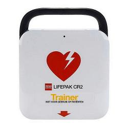 Physio-Control Lifepak CR2 AED-trainer