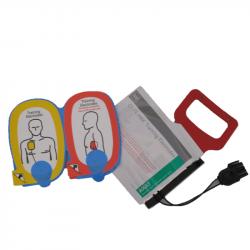 Physio-Control CR Plus trainingselektroden set