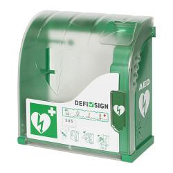 DefiSign/AIVIA 200 AED Buitenkast