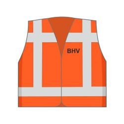 BHV veiligheidshesje