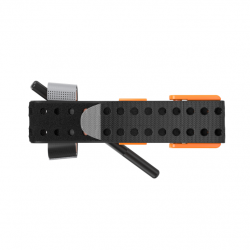Verbandkoffer Multi 43 x 30 x 15 cm (leeg)