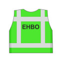 EHBO-BHV rugzak zonder inhoud