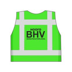 EHBO-BHV tas met inhoud 2016 richtlijn