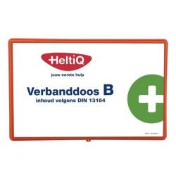 Verbanddoos B DIN 13164