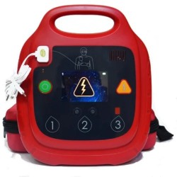 Universele AED trainer