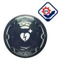 DefiSign AED tas