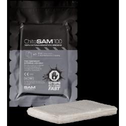 Chito-SAM Z-fold (7,5x183cm), per stuk
