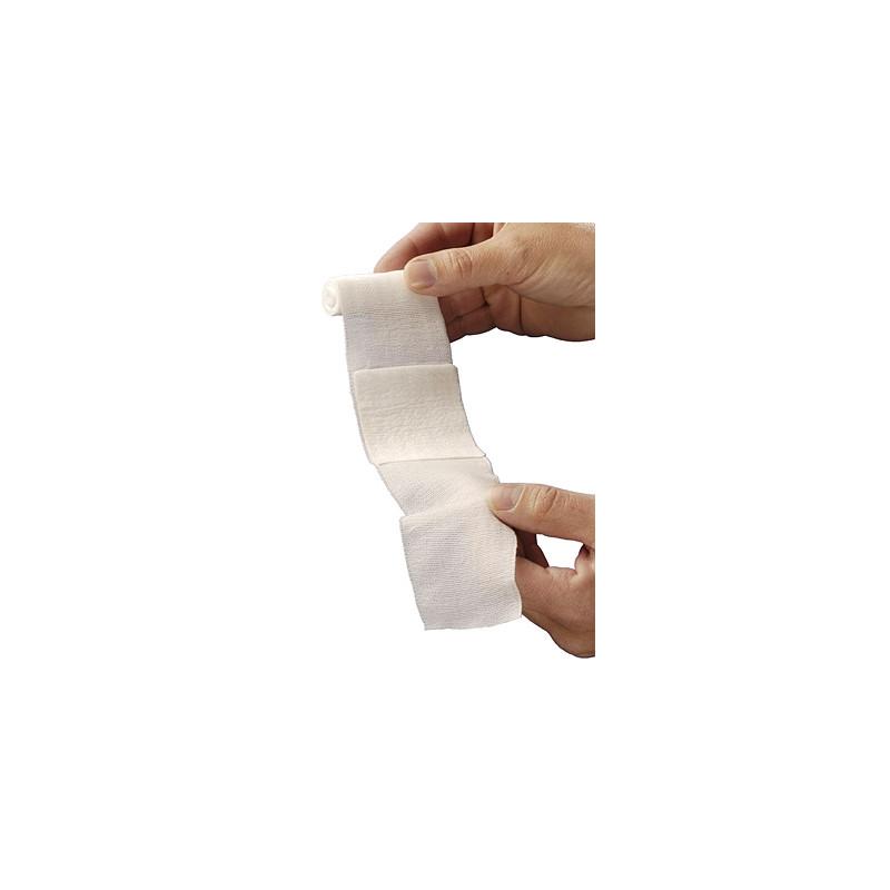 Snelverband nummer 2 (Ned.) 18 x 18 cm